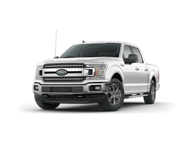 New 2019 Ford F-150 XLT Truck in West Chester, PA